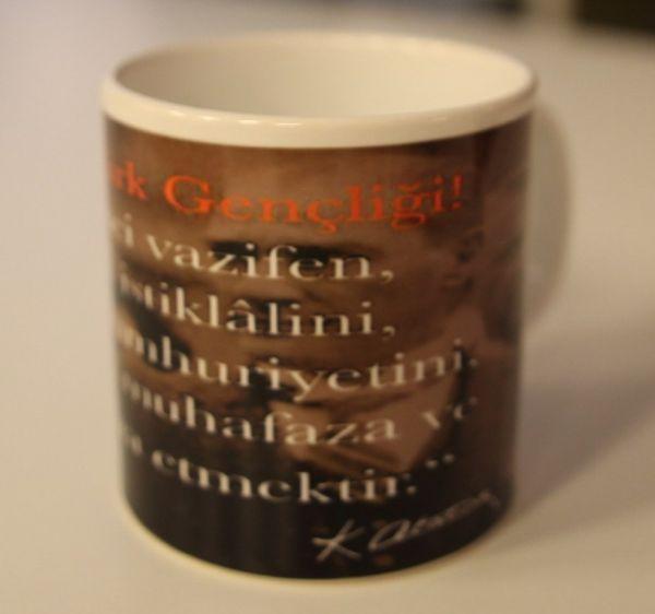 Atatürk 4 Kupa