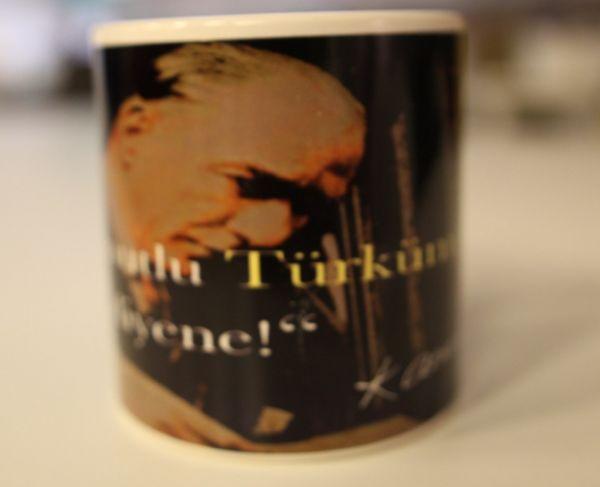 Atatürk 1 Kupa