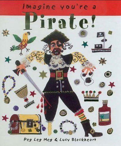 Imagine You're a Pirate