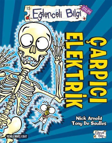 Eğlenceli Bilgi Bilim Çarpıcı Elektrik