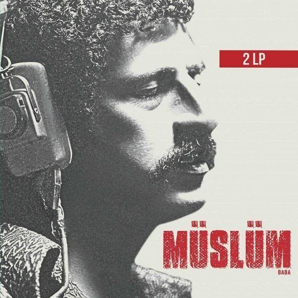 Müslüm Baba Film Müzikleri Plak