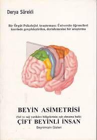 Beyin Asimetrisi Çift Beyinli İnsan