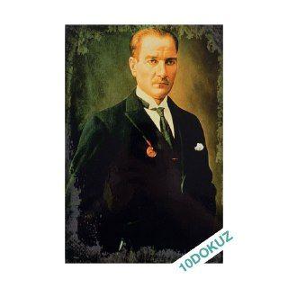 Atatürk Takım Elbise