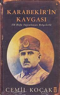 Karabekir'in Kavgası Ciltli