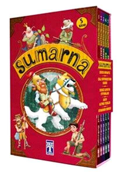 Sumarna Set